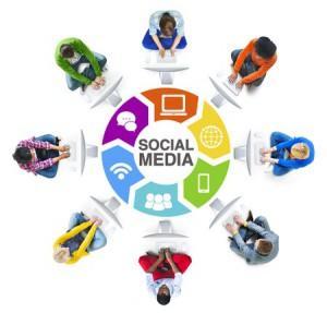 Advanced Lock and Key social media